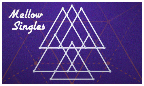5 mellow singles 500