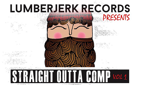 lumberjerk records 500