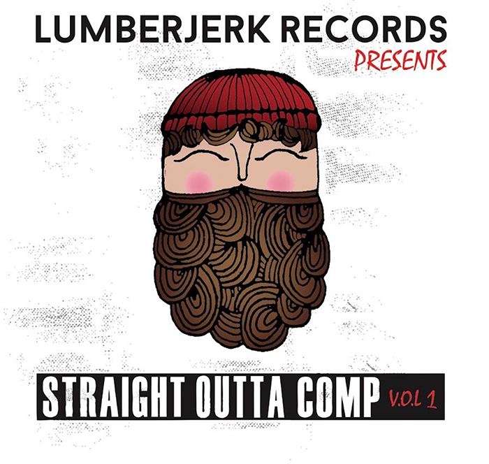 lumberjerk records 700
