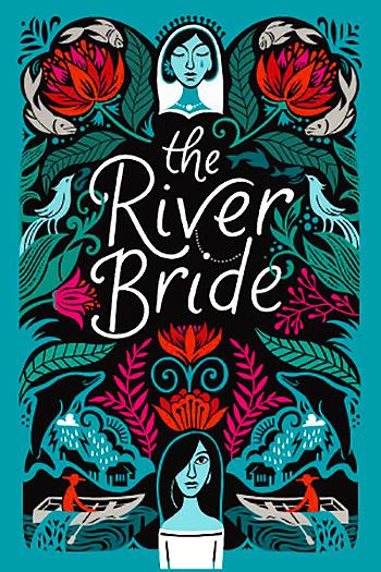 river bride 01