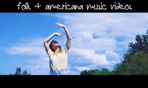 americana music videos 500