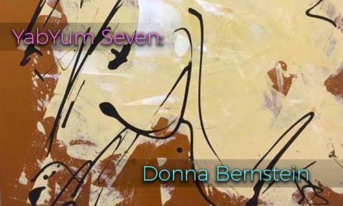 Donna Bernstein 500