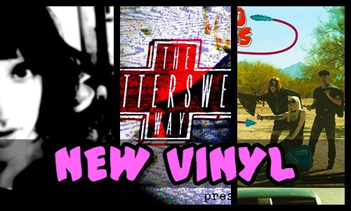 new vinyl 500