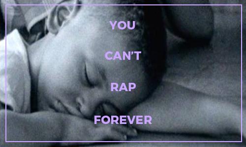 rap forever 500