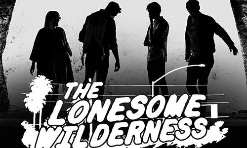 Radio Phoenix Podcast: The Lonesome Wilderness
