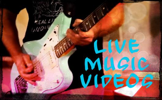 7 Stellar Live Videos 500