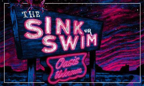 sink or swim 500