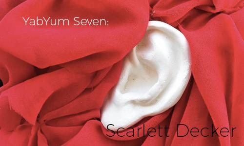 scarlett decker 500