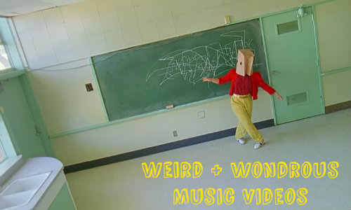 Wondrous Music Videos 500