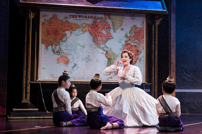 King and I 01