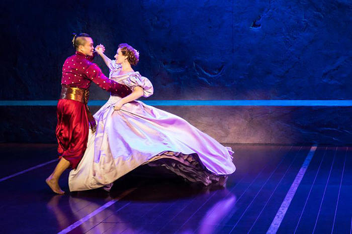 King and I 07