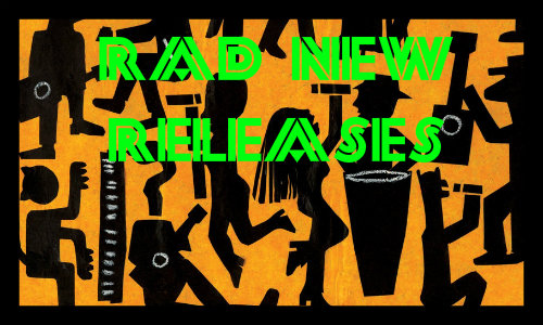3 Rad New Local Releases
