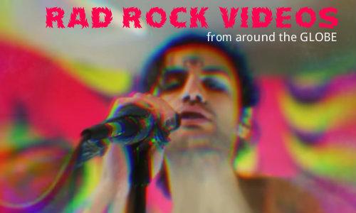 rock videos 500