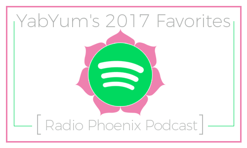 Radio Phoenix Podcast: Editor's Choice