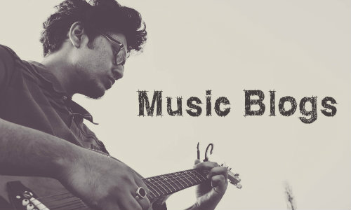 music blogs 500