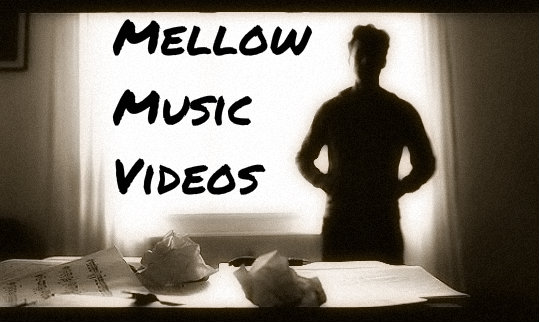 7 Mellow Music Videos for Your Weekend