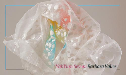 YabYum Seven: Barbara Valles