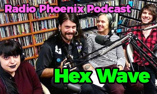 hex wave 500