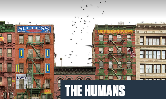 'The Humans' Bring to Life Our Most Vulnerable Moments