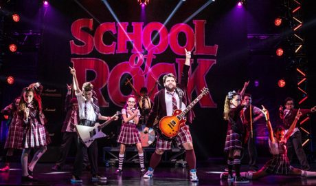 school of rock 700