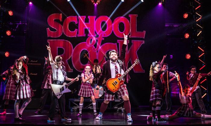 school of rock 700