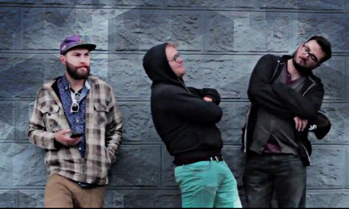 7 Rowdy New Music Videos