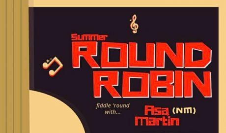 summer round robin 700