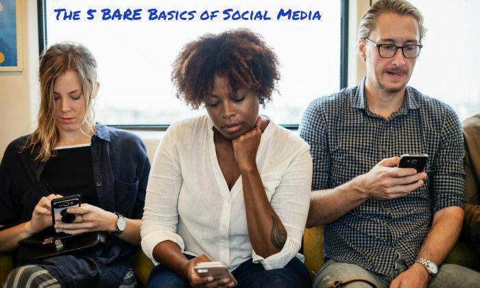 social media 700