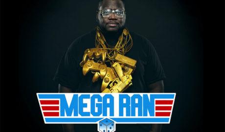 mega ran 700