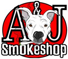 a & j smokeshop ad