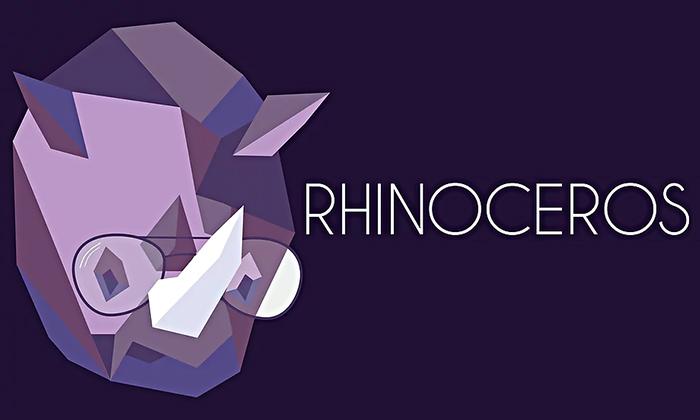 rhinoceros 700
