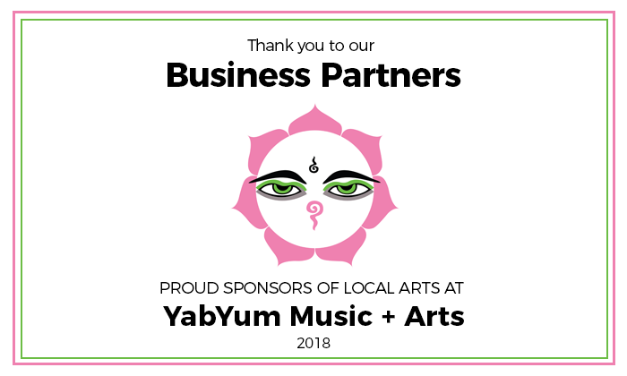 businesses that support the arts 700
