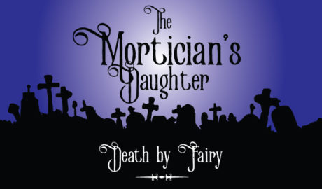 mortician's daughter death by fairy