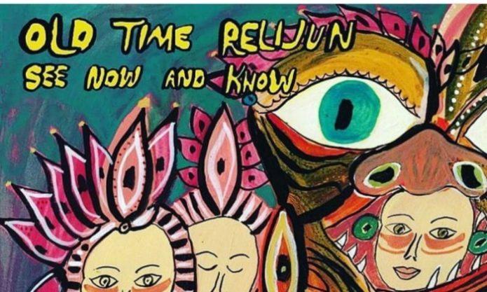 old time relijun 700