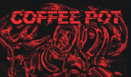 coffee pot 700