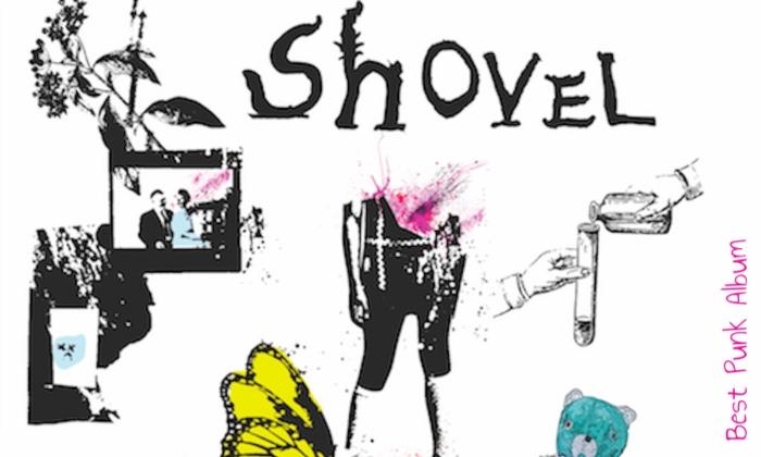 shovel 700