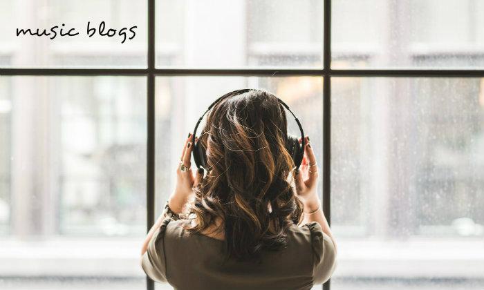 30 music blogs 700