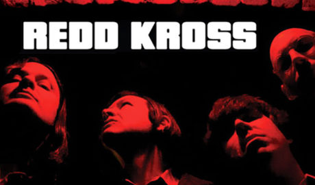 Stephen McDonald redd kross 700