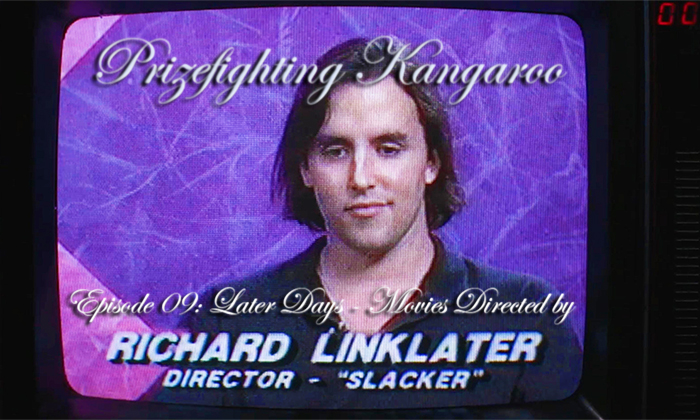 richard linklater 701