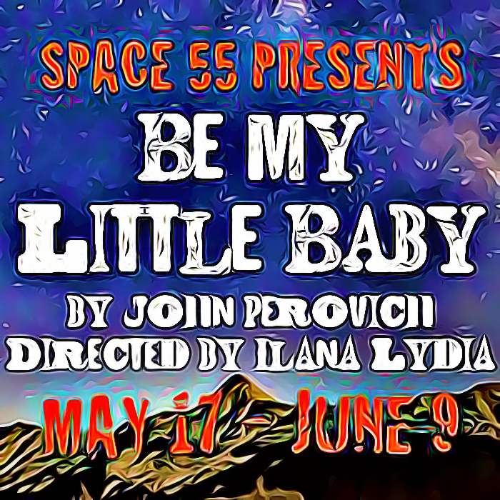 be my little baby 01