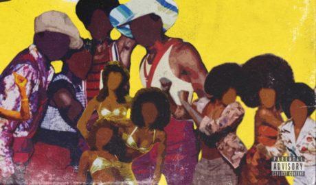 5 Hawt HipHop Singles 700
