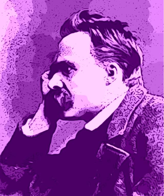 Nietzsche and Eternal Recurrence 01