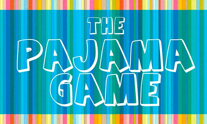 pajama game 700