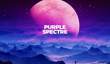 purple spectre 700