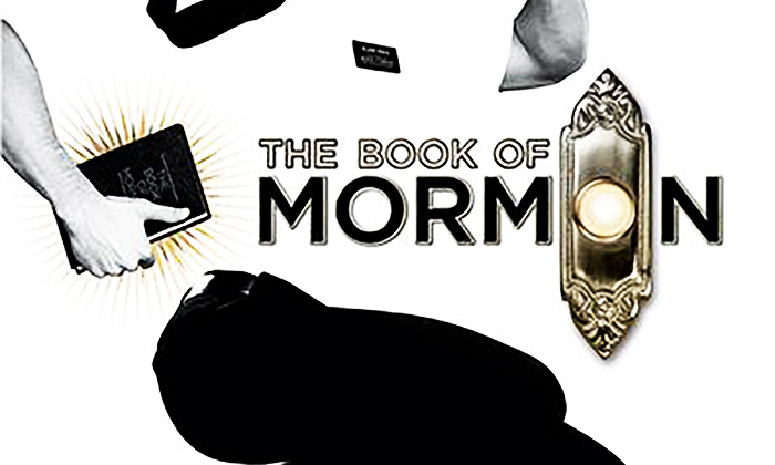 book of mormon 700