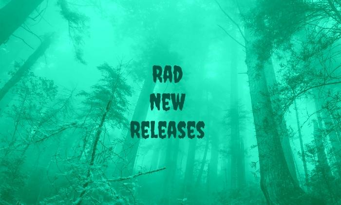 3 rad new releases 700