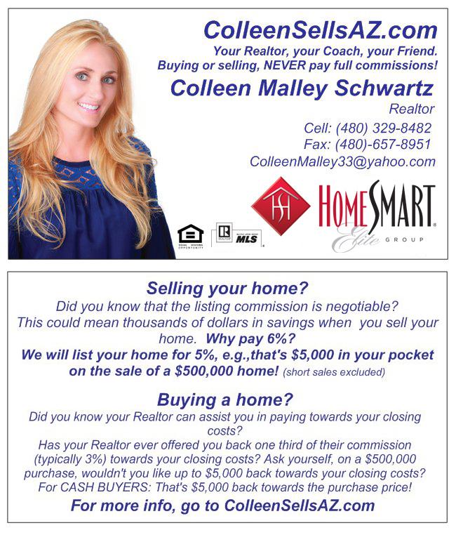 colleen home smart