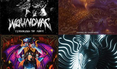 spotify playlist metal 2019 700