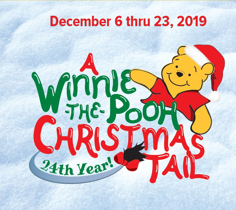 A Winnie-The-Pooh Christmas Tail 01