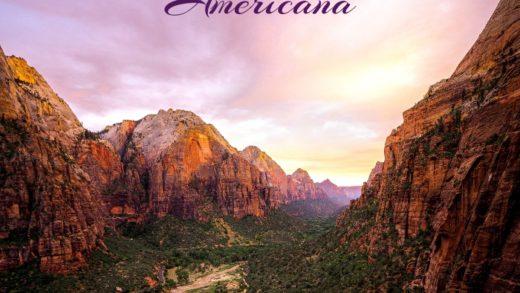 awesome Americana singles